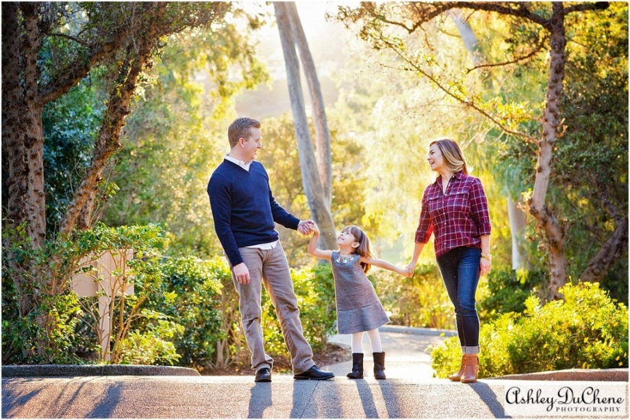 Rancho Bernardo Family Photography by Ashley DuChene.