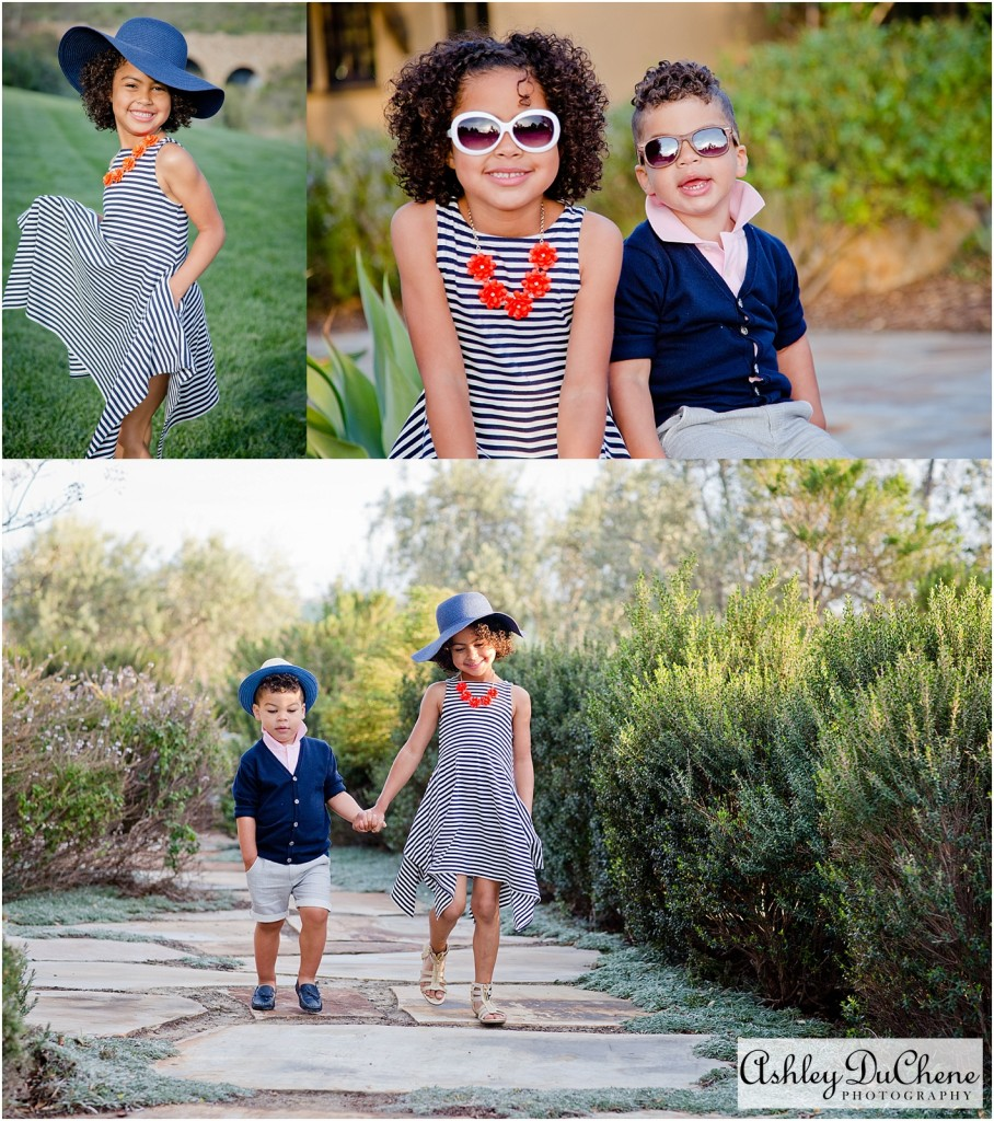 Oceanside Family, Del Mar Photo Session